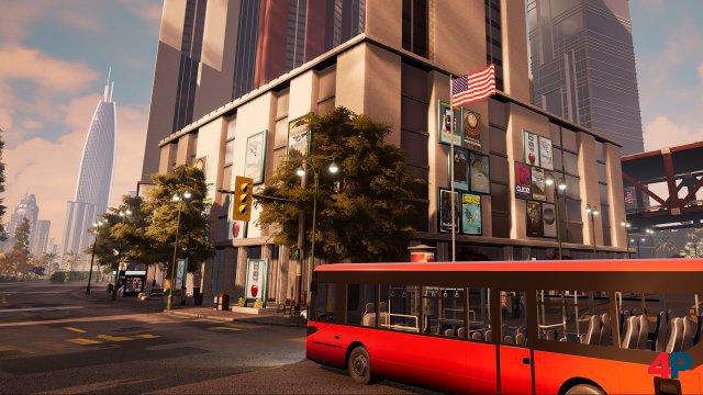 Screenshot - Bus Simulator 21 (PC, PS4, PlayStation5, One, XboxSeriesX)
