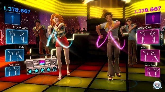Screenshot - Dance Central 3 (360) 2358382