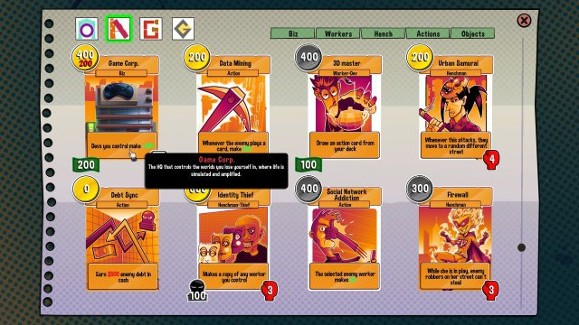 Screenshot - Urban Cards (PC) 92634492