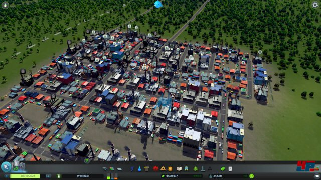 Screenshot - Cities: Skylines (PC) 92501069