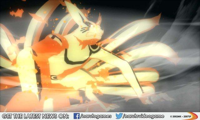 Screenshot - Naruto Shippuden: Ultimate Ninja Storm Revolution (360) 92473474