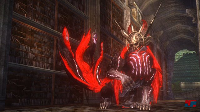 Screenshot - God Eater 2 (PlayStation4) 92498334