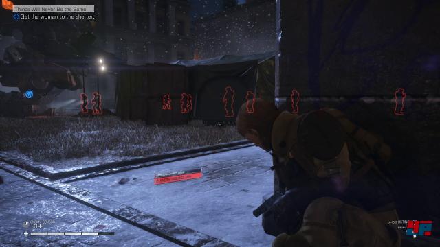 Screenshot - Left Alive (PC) 92583830