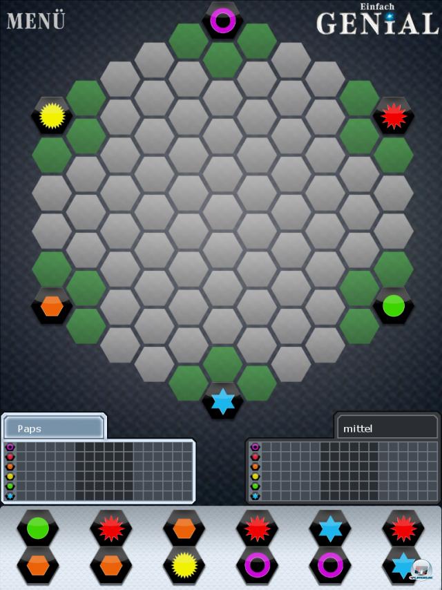 Screenshot - Einfach genial (iPad) 2290957