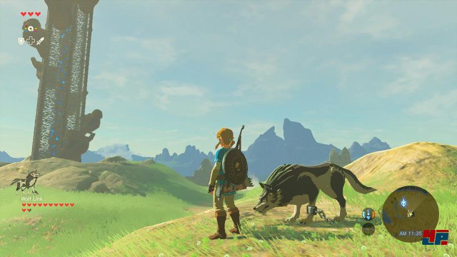 Screenshot - The Legend of Zelda: Breath of the Wild (Wii_U) 92528264