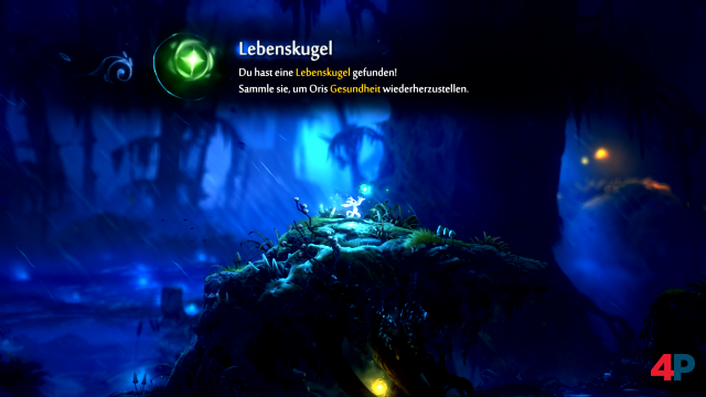 Screenshot - Ori and the Will of the Wisps (PC) 92606952