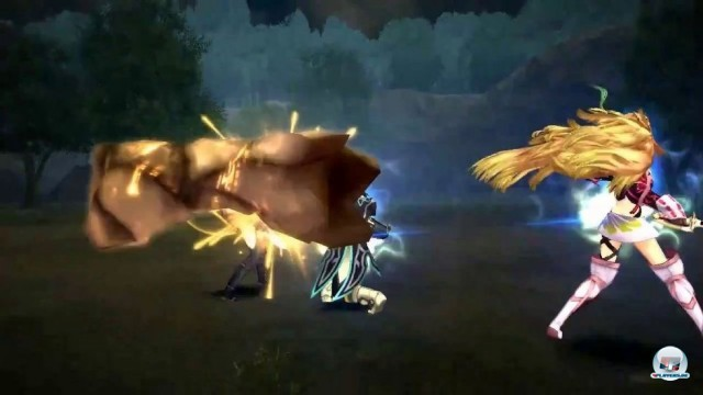 Screenshot - Tales of Xillia (PlayStation3) 2227237