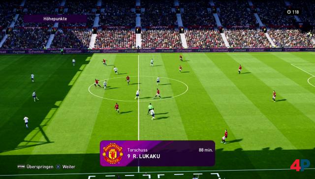 Screenshot - eFootball PES 2020 (PS4) 92596457