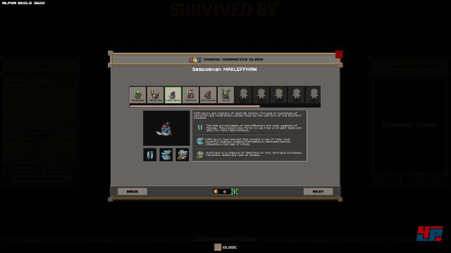 Screenshot - Survived By (PC) 92576423