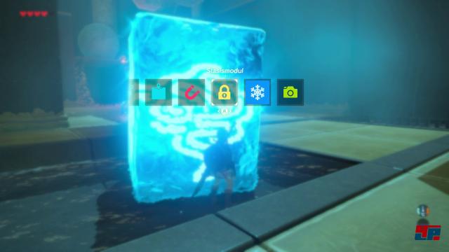 Screenshot - The Legend of Zelda: Breath of the Wild (Switch) 92541343