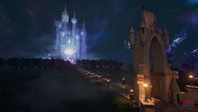 Screenshot - Kingdom Hearts HD 2.8 Final Chapter Prologue (PS4) 92538310