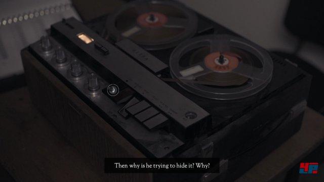 Screenshot - The Bunker (PC) 92533932