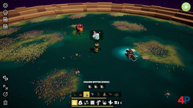 Screenshot - Terrorarium (PC) 92620419