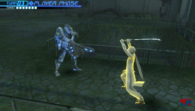 Screenshot - Lost Dimension (PS_Vita) 92512907