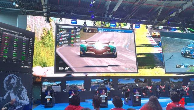 Screenshot - Gran Turismo Sport (PS4) 92591183