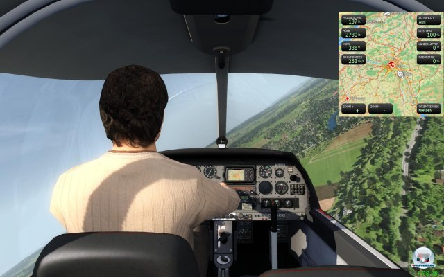 Screenshot - Aerofly FS (PC) 2349497