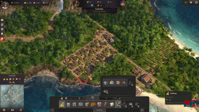 Screenshot - Anno 1800 (PC) 92586408
