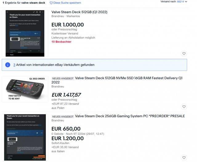 Screenshot - Steam Deck (PC)