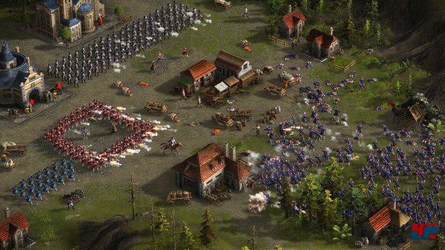 Screenshot - Cossacks 3 (PC) 92533697