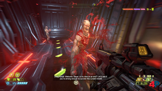 Screenshot - Doom Eternal (PC) 92608439