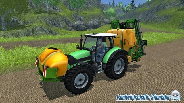Screenshot - Landwirtschafts-Simulator 2013 (PC) 92408117