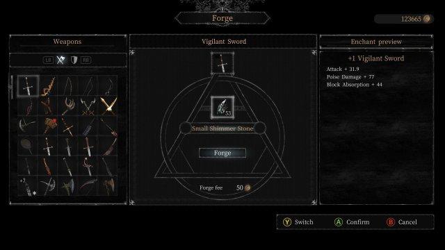 Screenshot - Vigil: The Longest Night (PC)