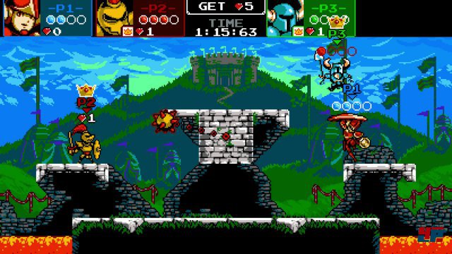 Screenshot - Shovel Knight (Linux) 92572925