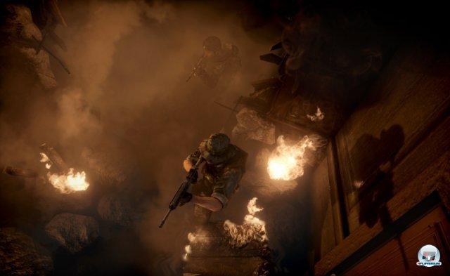 Screenshot - Medal of Honor: Warfighter (PlayStation3) 2341297