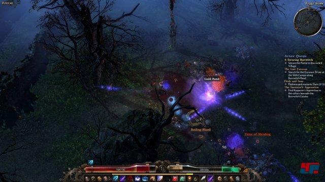 Screenshot - Grim Dawn (PC) 92521600