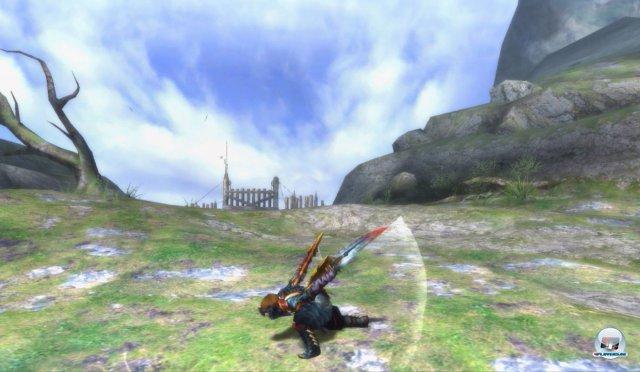 Screenshot - Monster Hunter 3 Ultimate (Wii_U) 92452252