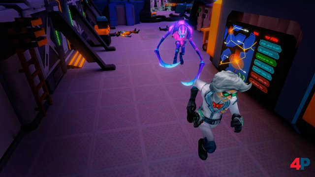 Screenshot - Enemy on Board (PC)
