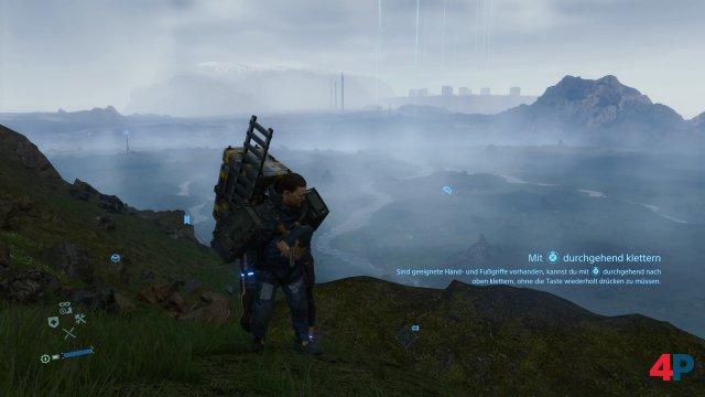 Screenshot - Death Stranding (PS4) 92599463