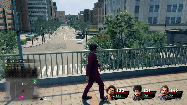 Screenshot - Yakuza: Like a Dragon (PS4) 92629051