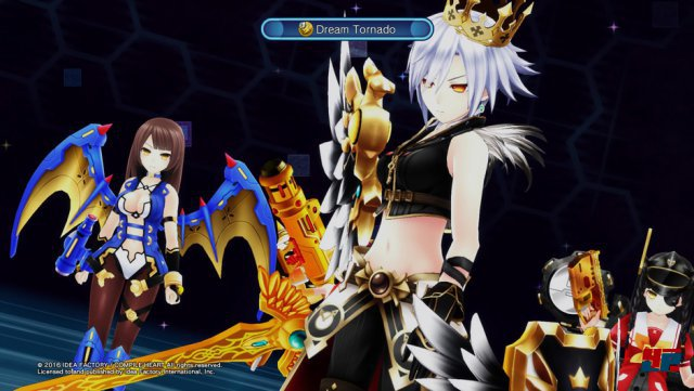 Screenshot - Megadimension Neptunia VII (PC) 92528711