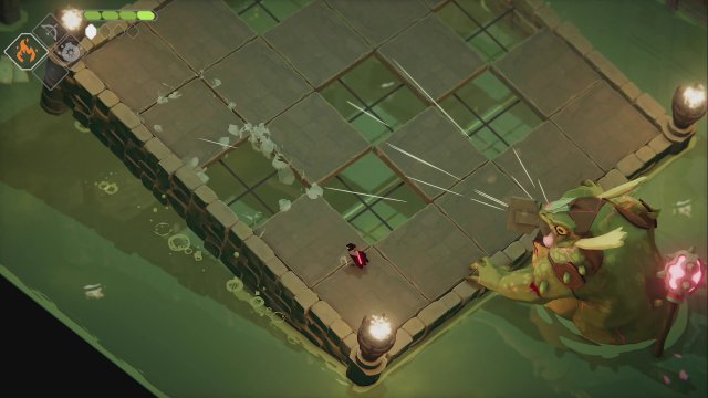 Screenshot - Death's Door (XboxSeriesX) 92646533