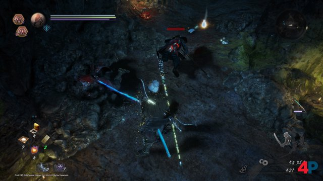 Screenshot - Nioh 2 (PS4) 92608060