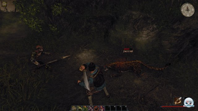 Screenshot - Risen 2: Dark Waters (PC) 2345777
