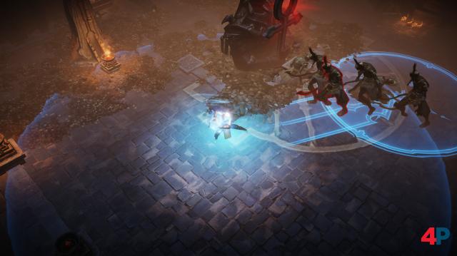 Screenshot - Diablo Immortal (Android) 92601610
