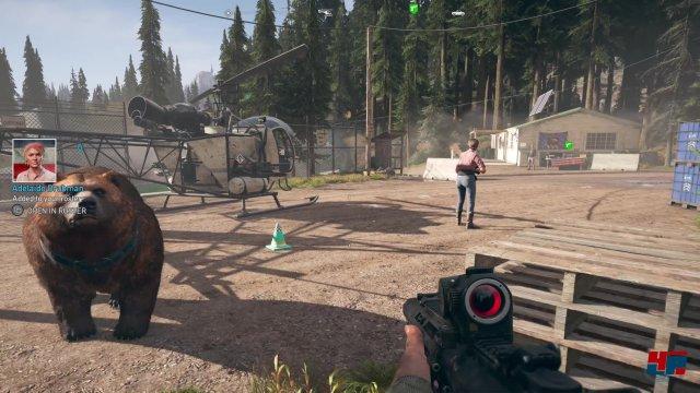Screenshot - Far Cry 5 (XboxOneX) 92562418