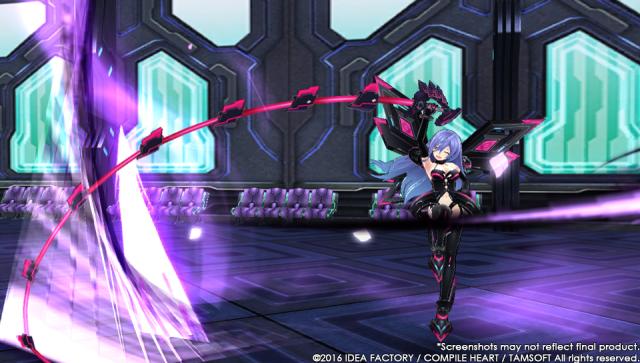 Screenshot - MegaTagmension Blanc   Neptune VS Zombies (PS_Vita) 92525102