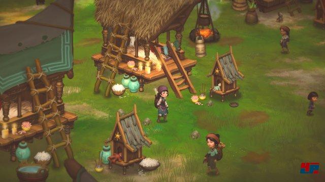 Screenshot - Smoke and Sacrifice (PC) 92559181