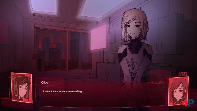 Screenshot - Synergia (PC)