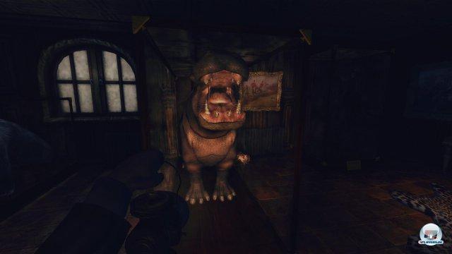 Screenshot - Amnesia: A Machine for Pigs (PC) 92468666