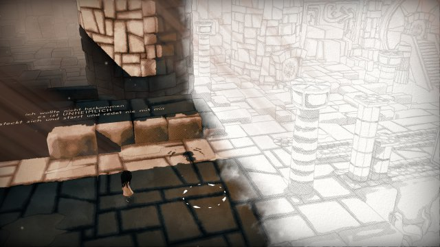 Screenshot - Shady Part of Me (PS4) 92632121