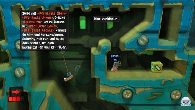 Screenshot - Worms Revolution (360) 92411832