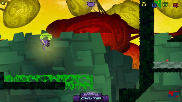 Screenshot - Schrödingers Cat and the Raiders of the Lost Quark (PC) 92492379