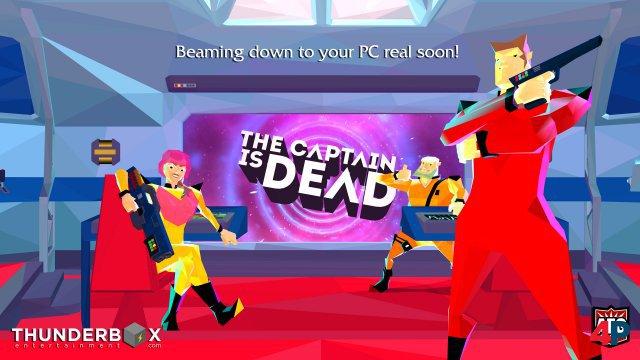 Screenshot - The Captain is Dead (PC) 92593041