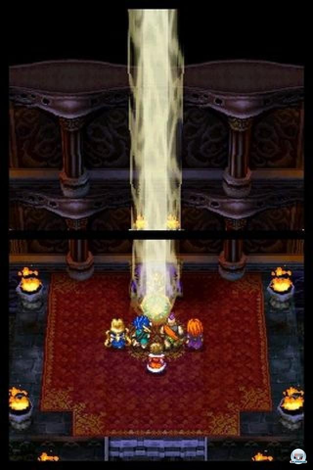 Screenshot - Dragon Quest VI: Wandler zwischen den Welten (NDS) 2216848