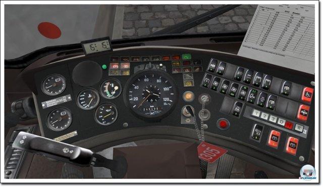 Screenshot - OMSI Hamburg -Tag & Nacht (PC) 92465012