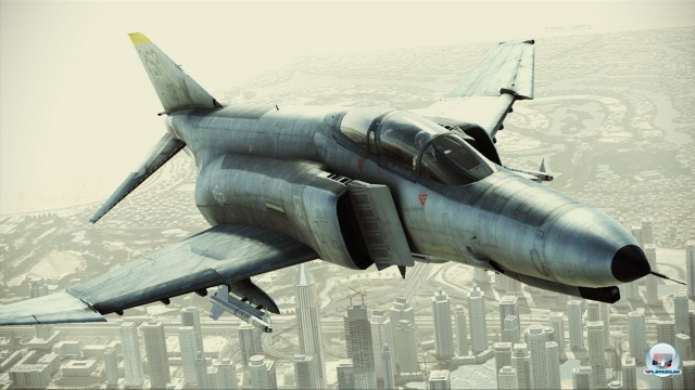 Screenshot - Ace Combat: Assault Horizon (360) 2249097